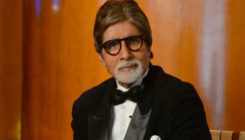 Big B thinks actors should be called 'robotic genes' instead of film stars! Here's why
