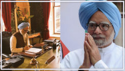 The Accidental Prime Minister: Anupam Kher is an exact replica of Dr. Manmohan Singh!