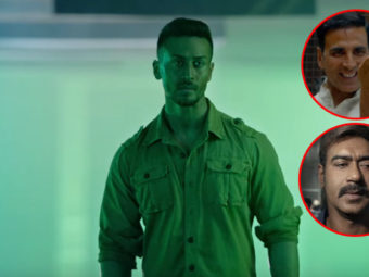 Tiger's 'Baaghi 2' surpasses weekend collection of 'PadMan' and 'Raid' in just 2 days