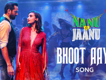 Bhoot Aaya: Hell breaks loose as Abhay Deol grooves with a hot ghost in 'Nanu Ki Jaanu' new track
