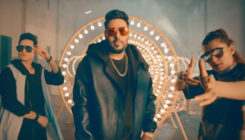 Buzz: Badshah, Aastha Gill and Priyank Sharma come up with an enjoyable funky track