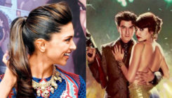 Deepika Padukone says she didn't even watch 'Bombay Velvet' on DVD