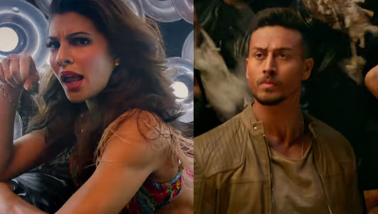 Ek Do Teen full video: Even few glimpses of Tiger can't save this over-hyped version ft. Jacqueline