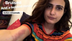 Thugs Of Hindostan: After Big B, Fatima Sana Shaikh injures herself on the sets