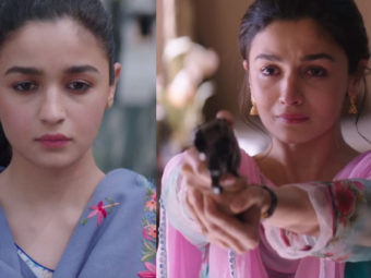 Raazi song Ae Watan: Alia Bhatt shines as Sehmat