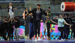 IPL: Hrithik Roshan, Tamannaah and Jacqueline Fernandez sweat it out for the kick off tomorrow