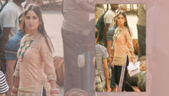EXCLUSIVE: Katrina Kaif stalls the shoot of 'Zero' because of a photographer. Details Inside