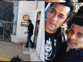 EXCLUSIVE! Manoj Bajpayee on Salman Khan's verdict: Judiciary is supreme in our country
