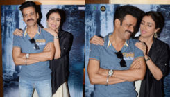 Tabu and Manoj Bajpayee's camaraderie is just perfect while they promote 'Missing'. PICS!