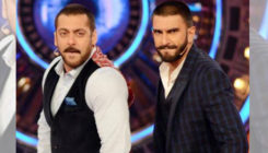 Make way for the 'Gully Boy': Ranveer goes the Salman way with this back profile picture