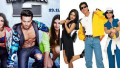 Is 'Student Of The Year 2' REMAKE Of 'Kuch Kuch Hota Hai'?