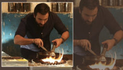 EXCLUSIVE: Saif Ali Khan keeps his dates free post his 'Baazaar' shoot for THIS project