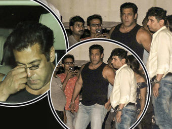 PICS: With Salman Khan back on scene, 'Race 3' discussions back on track