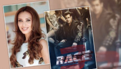 Salman Khan brings Iulia Vantur into the 'Race 3' team? Read here...