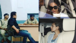 Blackbuck Poaching Case: Sonakshi, Malaika and more; reach Salman's residence post verdict