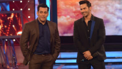 Varun Dhawan: I am very, very happy that Salman Khan's home