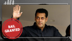 BREAKING: Salman Khan granted bail in the blackbuck poaching case