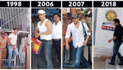 IN PICTURES: Salman Khan has gone to jail four times and these old snaps are going viral