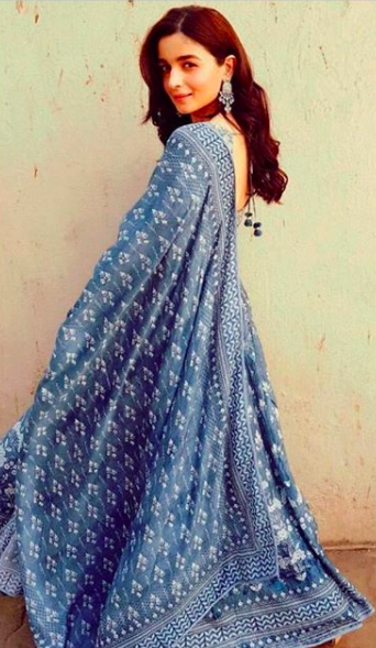 We found Bollywood outfits 'inspired' from the West, but our Desi babes carried it better
