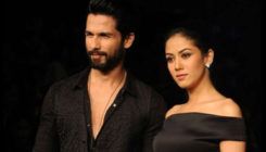 Shahid Kapoor finally speaks on Mira Rajput's pregnancy!