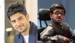 This video of Sidharth meeting a teenage rapper with over 100 fractures is pure motivation