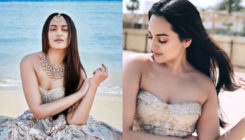 Destination wedding on your mind? Sonakshi just sported an ethereal new-age bridal look