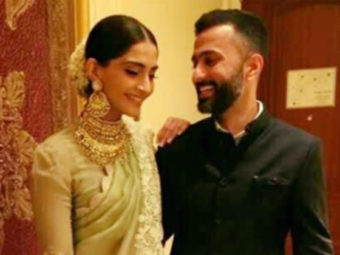 A two-day, close-knit affair? A CLOSE FRIEND spills the beans on Sonam Kapoor-Anand Ahuja wedding