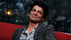 Sunil Grover: 'Proud of being part of 'Bharat'