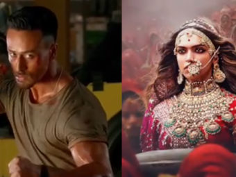 'Baaghi 2' does an exceptional business over the first weekend, but fails to beat 'Padmaavat'