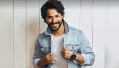 Varun Dhawan on doing Shoojit Sircar's 'October', his takeaway from the film and more