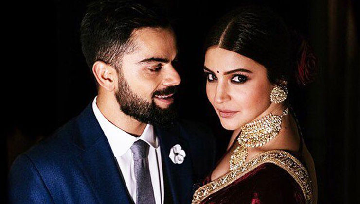 Virat and Anushka IGNORE trolls, but think the online negativity rate is ALARMING
