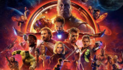 'Avengers: Infinity War' takes the biggest opening of 2018 at the box office!