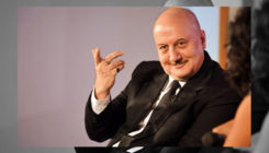 Anupam Kher receives BAFTA nomination in Best Supporting Actor category