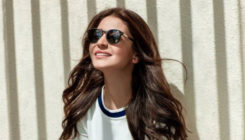 The reason Anushka Sharma's look from 'Zero' is not out yet