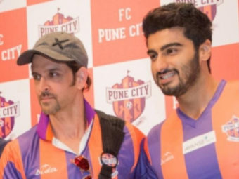Hrithik Roshan might team up with Arjun Kapoor in his next?