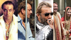 5 things which you can expect from the Dutt TEASER!