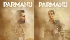 HOT: Prernaa Arora gets back with John Abraham to release 'Parmanu'!