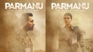 HOT NOW: Prernaa Arora gets back with John Abraham to release 'Parmanu'!