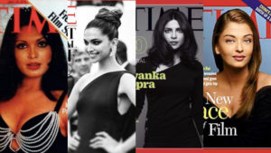 Before Deepika Padukone, these stars featured on the Time magazine cover!