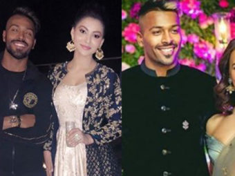 Not Elli Avram but Hardik Pandya is dating this bold 'Sanam Re' actress?