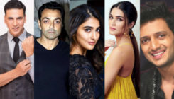 HOT NEWS: Check out the ensemble cast of 'Housefull 4'!
