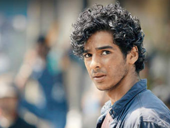 I'd rather learn on the job: Actor Ishaan Khatter