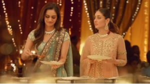 Watch: Manushi Chhillar discusses wedding plan with Kareena Kapoor
