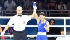 Bollywood Celebs congratulates 'true legend of Indian sports' Mary Kom for CWG title win