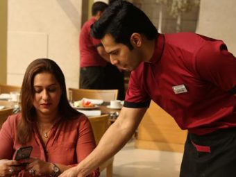 'October' Box Office Collection Day 1: Varun Dhawan starrer has a slow start on Day 1