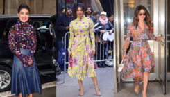 Priyanka Chopra promotes 'Quantico' 3 with right summery outfits!