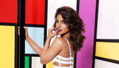 Priyanka Chopra opens up on doing intimate scenes in 'Quantico'