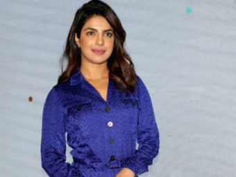 Priyanka Chopra: I have a lot of dreams for India's girls
