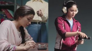 Watch: The making of Alia Bhatt's character Sehmat in 'Raazi'