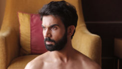 Omerta: When it took Rajkummar Rao a while to shed Omar Sheikh's character
